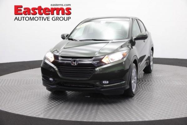 2017 Honda HR-V in Temple Hills, MD