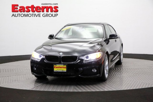 2016 BMW 4 Series in Temple Hills, MD