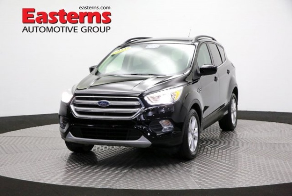 2017 Ford Escape in Temple Hills, MD