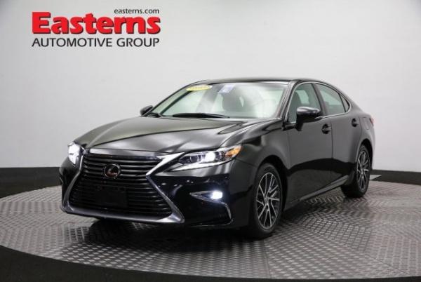 2017 Lexus ES in Temple Hills, MD