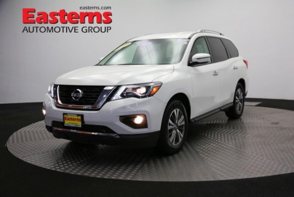2018 Nissan Pathfinder in Temple Hills, MD