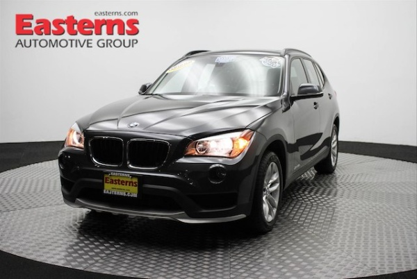 Used Bmw X1 For Sale In Baltimore Md U S News Amp World