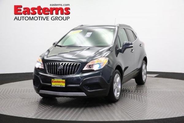 2016 Buick Encore in Temple Hills, MD