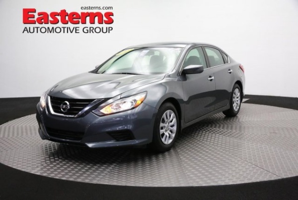 2018 Nissan Altima in Temple Hills, MD