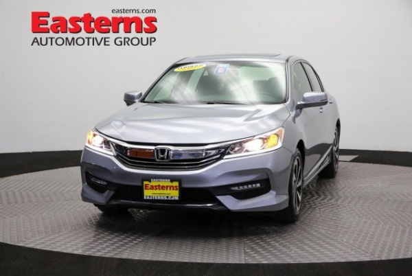 2017 Honda Accord in Temple Hills, MD