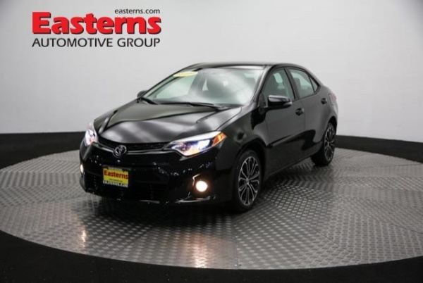 2016 Toyota Corolla in Temple Hills, MD