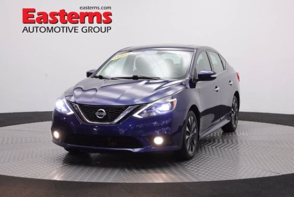 2017 Nissan Sentra in Temple Hills, MD