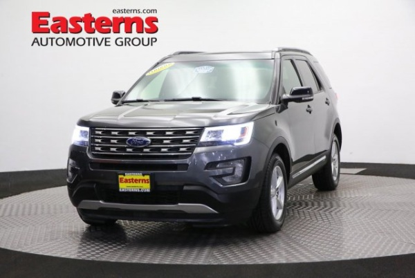 2017 Ford Explorer in Temple Hills, MD
