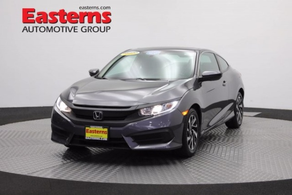 2016 Honda Civic in Temple Hills, MD