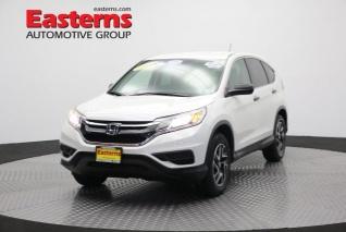 Used Honda Crv >> Used Honda Cr Vs For Sale Truecar