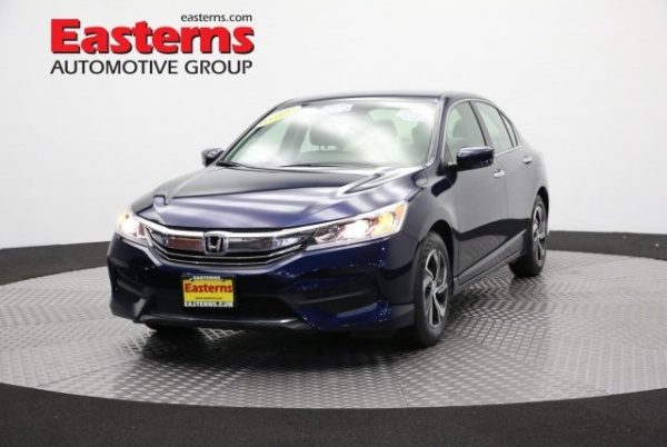 2016 Honda Accord in Temple Hills, MD