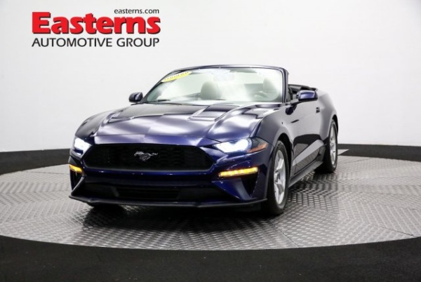 2019 Ford Mustang in Temple Hills, MD