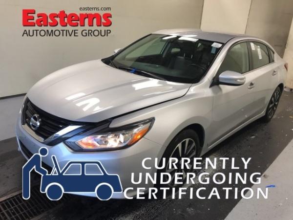 2018 Nissan Altima in Sterling, VA