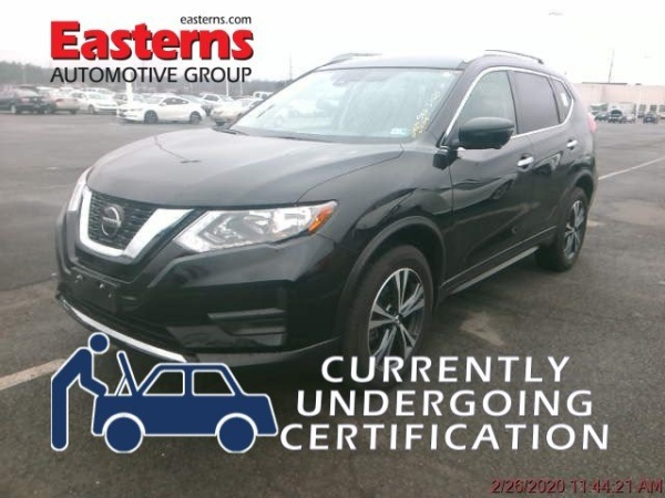 2019 Nissan Rogue in Sterling, VA