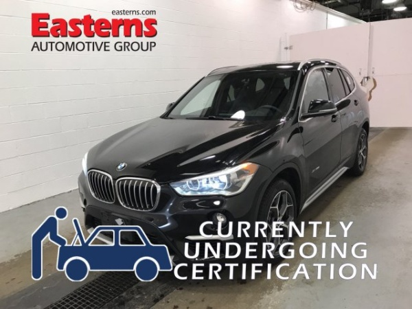 2017 BMW X1 in Sterling, VA