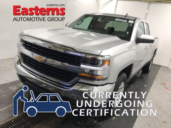 2019 Chevrolet Silverado 1500 LD in Sterling, VA