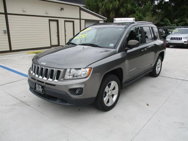 2012 Jeep Compass in Ocala, FL