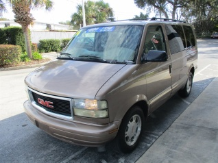 Used GMC Vans Under $9,000 for Sale | TrueCar
