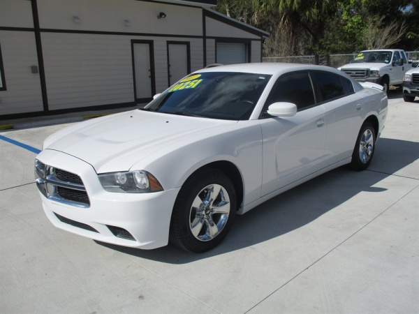 2011 Dodge Charger in Ocala, FL