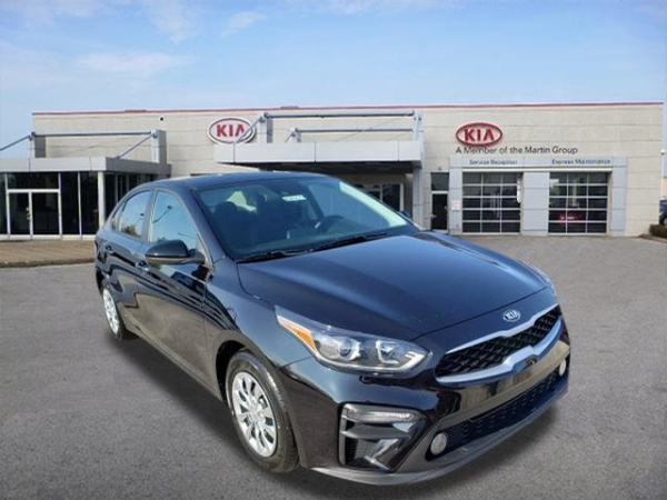2020 Kia Forte in Bowling Green, KY