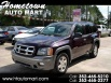 2008 Isuzu Ascender 2WD 4dr S for Sale in Dunnellon, FL