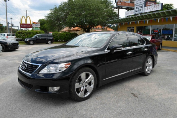 Lexus Of Clearwater Used Cars