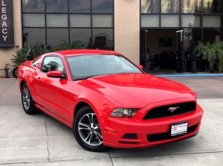 Used Ford Mustang for Sale in Imperial Beach, CA | 123 Used