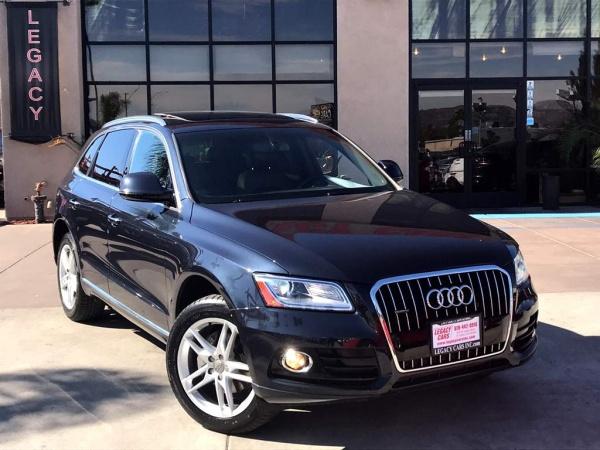 2017 Audi Q5 in El Cajon, CA