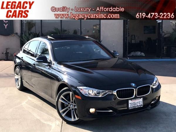 2015 BMW 3 Series in El Cajon, CA