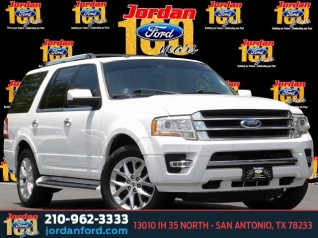 Used Ford Expeditions For Sale In San Antonio Tx Truecar