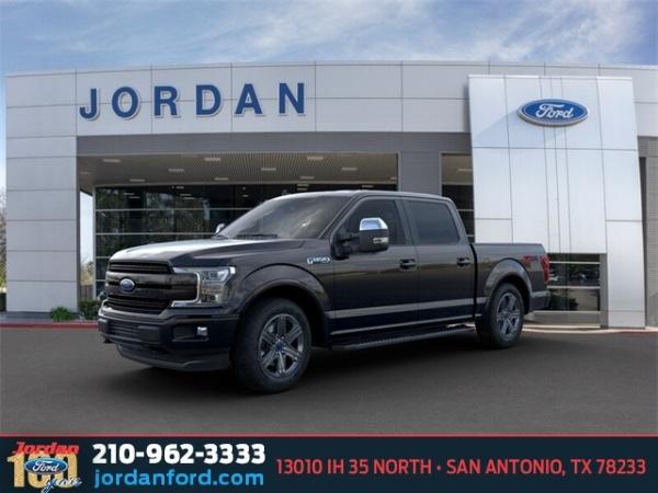 2019 Ford F-150 in San Antonio, TX
