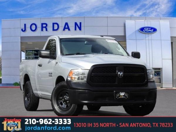2016 Ram 1500 in San Antonio, TX