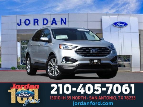 2019 Ford Edge in San Antonio, TX