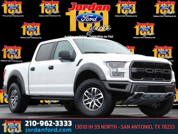 2017 Ford F-150 in San Antonio, TX