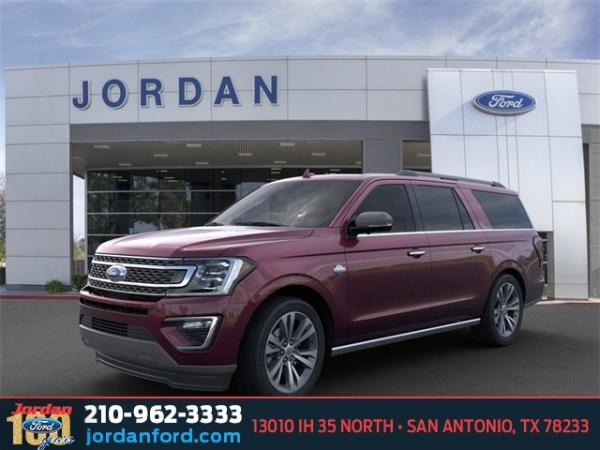 2020 Ford Expedition in San Antonio, TX