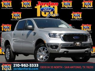 Used Ford Rangers For Sale In San Antonio Tx Truecar