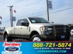 2017 Ford Super Duty F-450 Lariat Crew Cab 8' Bed 4WD DRW for Sale in San Antonio, TX