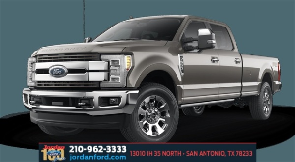 2019 Ford Super Duty F-350 in San Antonio, TX