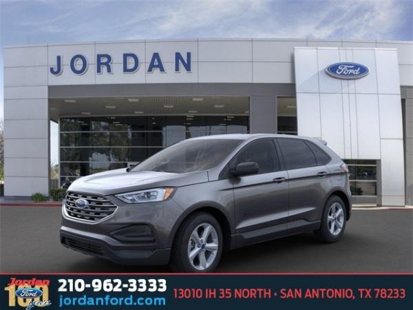 2020 Ford Edge in San Antonio, TX