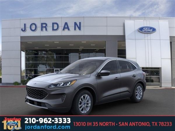 2020 Ford Escape in San Antonio, TX