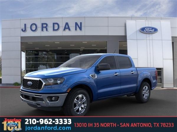 2019 Ford Ranger in San Antonio, TX