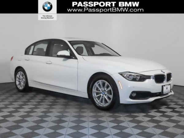 2017 BMW 3 Series in Marlow Heights, MD