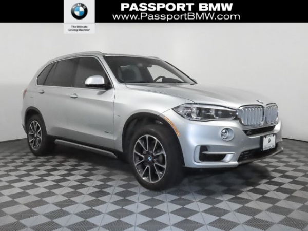 2017 BMW X5 in Marlow Heights, MD