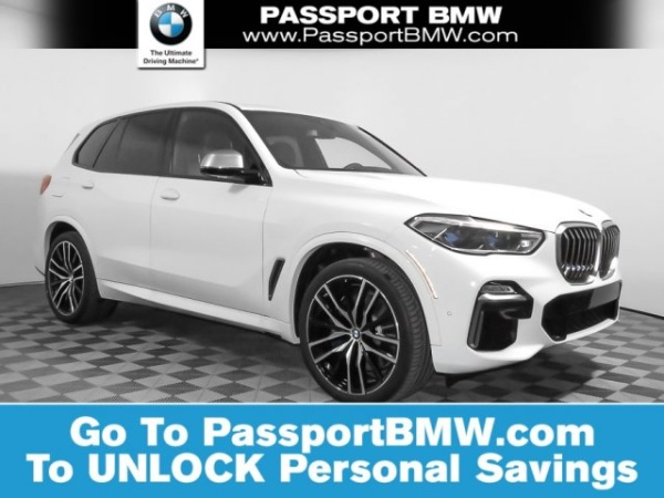 2020 BMW X5 in Marlow Heights, MD