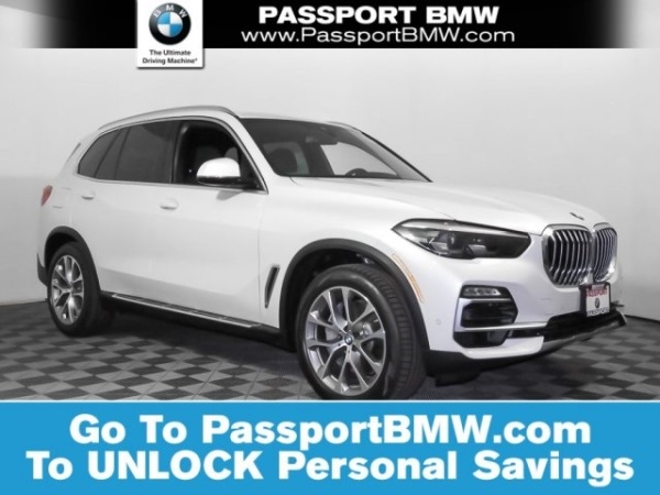 2019 BMW X5 in Marlow Heights, MD