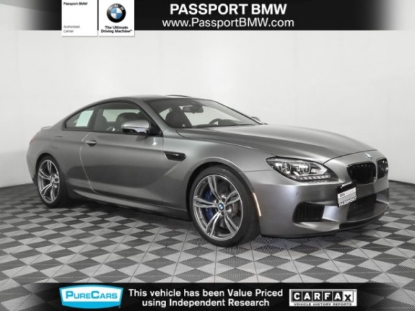 Used Bmw M6 For Sale In Sterling Va U S News Amp World
