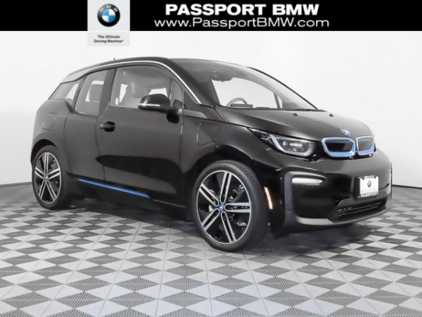 2018 BMW i3 in Marlow Heights, MD