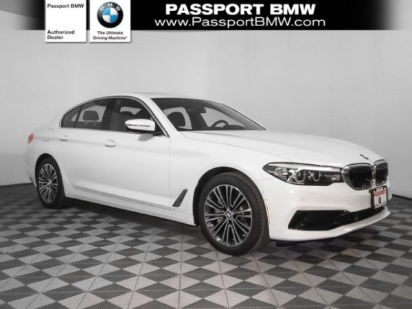 2019 BMW 5 Series in Marlow Heights, MD