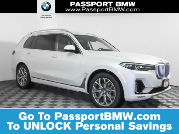 2020 BMW X7 in Marlow Heights, MD