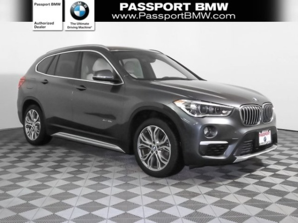 2017 BMW X1 in Marlow Heights, MD